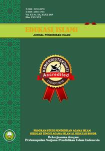 Edukasi Islami